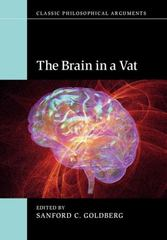 The Brain in a Vat 1st Edition 9781107069671 110706967X