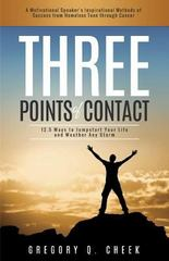 Three Points of Contact 1st Edition 9780692347027 069234702X