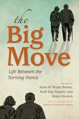 The Big Move 1st Edition 9780253020642 0253020646