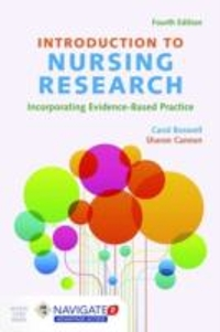 Introduction To Nursing Research 4th Edition 9781284079654 1284079651