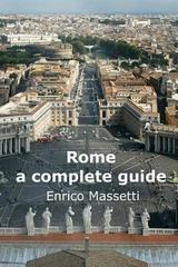Rome a Complete Guide 1st Edition 9781329171282 1329171284