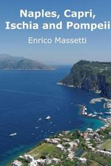 Naples, Capri, Ischia and Pompeii 1st Edition 9781329196544 1329196546