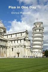Pisa in One Day 1st Edition 9781329273283 1329273281