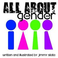 All about Gender 1st Edition 9781329202825 1329202821