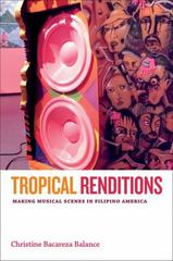 Tropical Renditions 1st Edition 9780822360018 0822360012