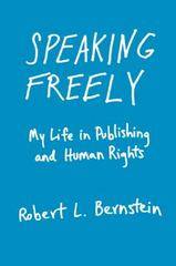 Speaking Freely 1st Edition 9781620971727 1620971720
