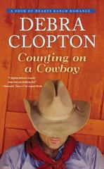 Counting on a Cowboy 1st Edition 9780718077822 0718077822
