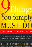 9 Things You Simply Must Do to Succeed in Love and Life 0 9780785289166 078528916X