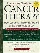 Everyone's Guide to Cancer Therapy 5th Edition 9780740768576 0740768573