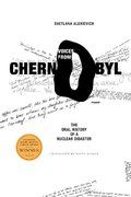 Voices from Chernobyl 1st Edition 9780312425845 0312425848