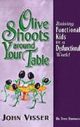 Olive Shoots Around Your Table 2nd edition 9781896400143 1896400140