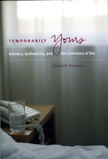 Temporarily Yours 1st Edition 9780226044583 0226044580