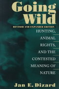 Going Wild 2nd Edition 9781558491908 1558491902