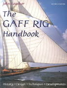The Gaff Rig Handbook 2nd edition 9780937822678 0937822671