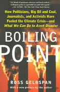 Boiling Point 1st Edition 9780465027620 0465027628