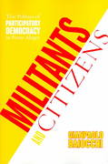 Militants and Citizens 1st edition 9780804751230 0804751234