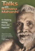 Talks with Ramana Maharshi 2nd edition 9781878019004 1878019007