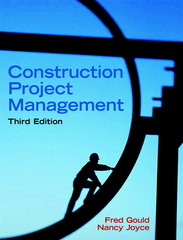 Construction Project Management 4th Edition 9780132877244 0132877244
