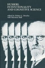 Husserl, Intentionality and Cognitive Science 0 9780262540414 026254041X