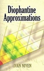 Diophantine Approximations 0 9780486462677 0486462676
