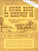 A Guide Book to Highway 66 0 9780826311481 0826311482