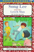 Song Lee and the Leech Man 0 9780140372557 0140372555