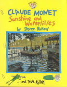 Claude Monet: Sunshine and Waterlilies 0 9780448425221 044842522X