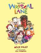 Tales from Wrescal Lane 0 9780743466349 0743466349