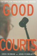 Good Courts 1st Edition 9781565849730 1565849736