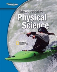 Glencoe Introduction to Physical Science, Grade 8, Student Edition 1st Edition 9780078778049 0078778042