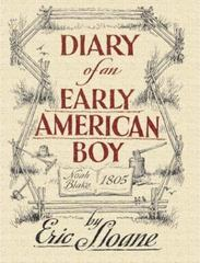 Diary of an Early American Boy 1st Edition 9780486436661 0486436667