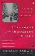 Strangers from a Different Shore 0 9780140138856 0140138854