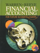 Financial Accounting for Future Business Leaders (with Thomson One) 1st edition 9780324181456 0324181450
