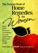 The Doctors Book of Home Remedies for Women 0 9780875963433 0875963439