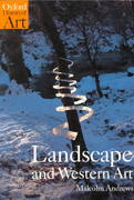 Landscape and Western Art 1st Edition 9780192842336 0192842331