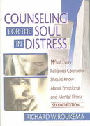 Counseling for the Soul in Distress 2nd edition 9780789016300 0789016303