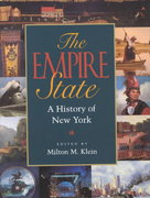 The Empire State 1st Edition 9780801438660 0801438667
