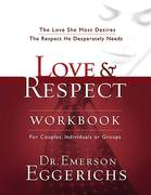 Love and Respect 1st Edition 9781591453482 1591453488