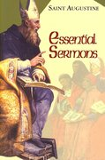 Essential Sermons 1st Edition 9781565482760 156548276X