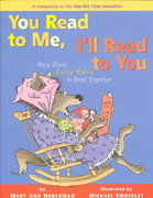 You Read to Me, I'll Read to You 0 9780316146111 0316146110