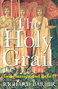 The Holy Grail 0 9780674013902 0674013905