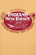 The Indians of New Jersey 0 9780813504254 0813504252