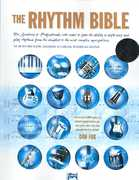 The Rhythm Bible 1st Edition 9780739026779 0739026771