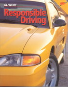 Responsible Driving, Softcover Student Edition 12th edition 9780026533836 0026533839