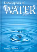 Encyclopedia of Water 0 9781573563048 1573563048