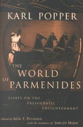 The World of Parmenides 1st edition 9780415237307 0415237300