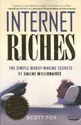 Internet Riches 0 9780814473566 0814473563