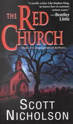 The Red Church 0 9780786015030 0786015039