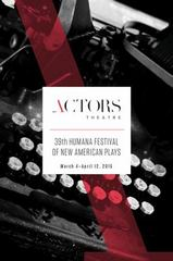 39th Humana Festival of New American Plays 1st Edition 9781623847135 1623847133