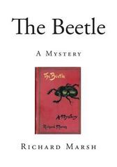 The Beetle 1st Edition 9781515154389 1515154386